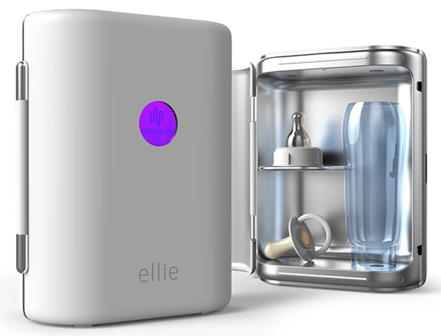 Ellie - New UV LED device to sterilise baby bottles and prevent illness.jpg