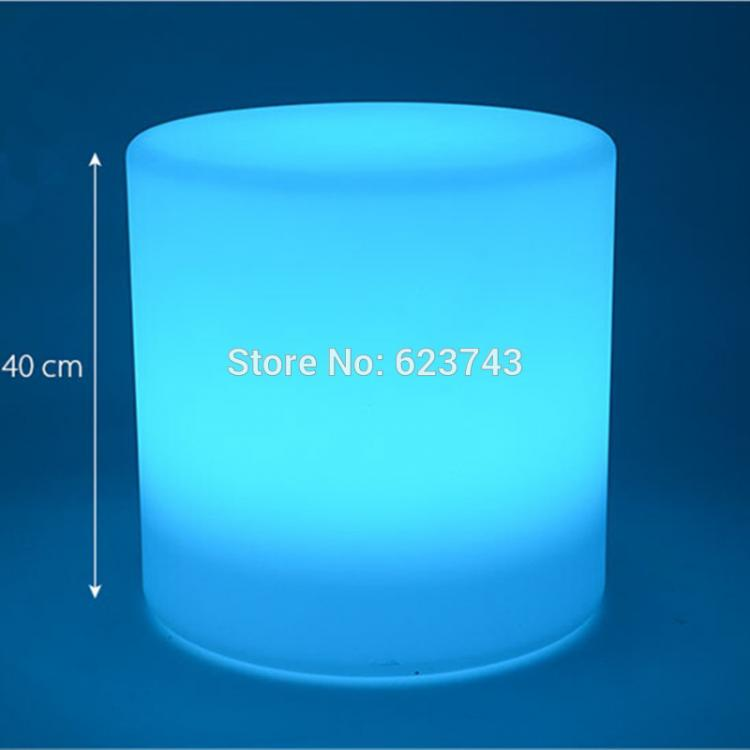 LED Stool Cylindre - LED Lighting Furniture 03.jpg