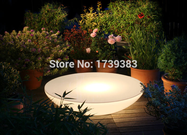 LED Lighting Furniture • LED Table Multicolore 02.jpg