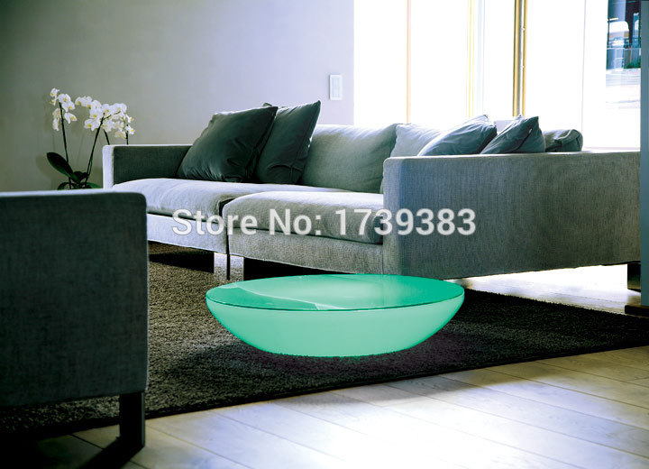 LED Lighting Furniture • LED Table Multicolore 03.jpg