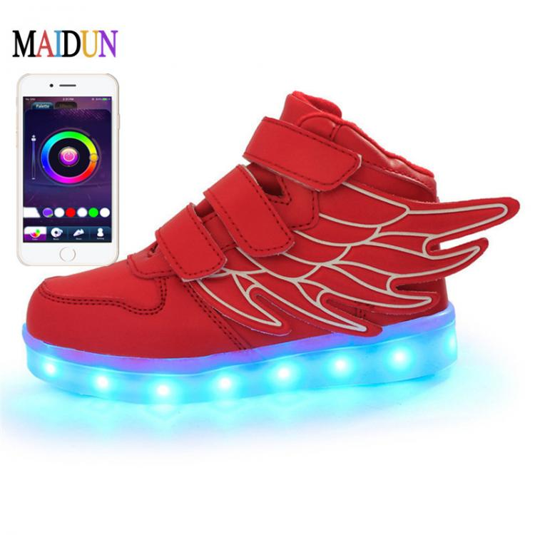 LED Shoes For Kids. Light Shoes For Sale - led shoes battery ×  led shoes bluetooth × led shoes charger ×  led shoes colors