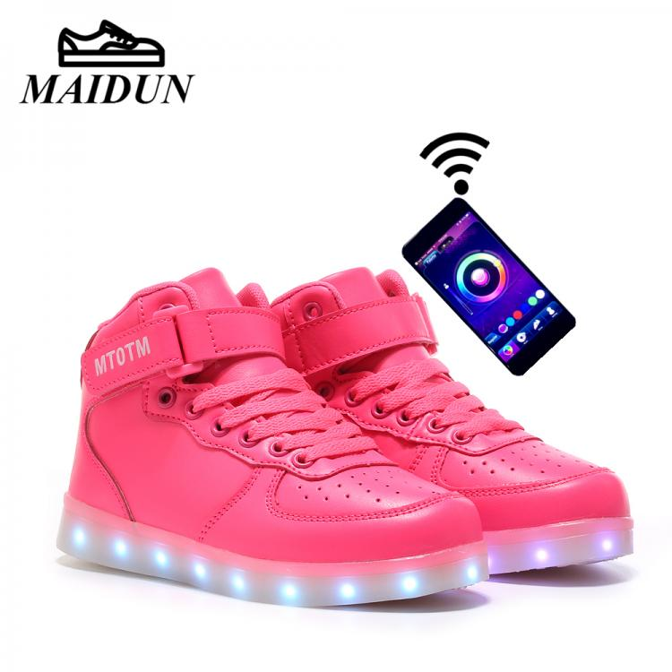 LED Shoes For Kids. Light Shoes For Sale - led shoes for boy ×  led shoes for mens × led shoes for womens