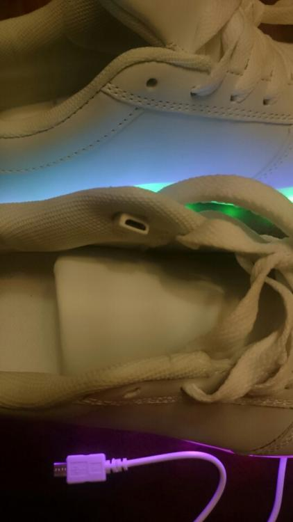 Led Sneakers - led shoes for boy ×  led shoes for mens