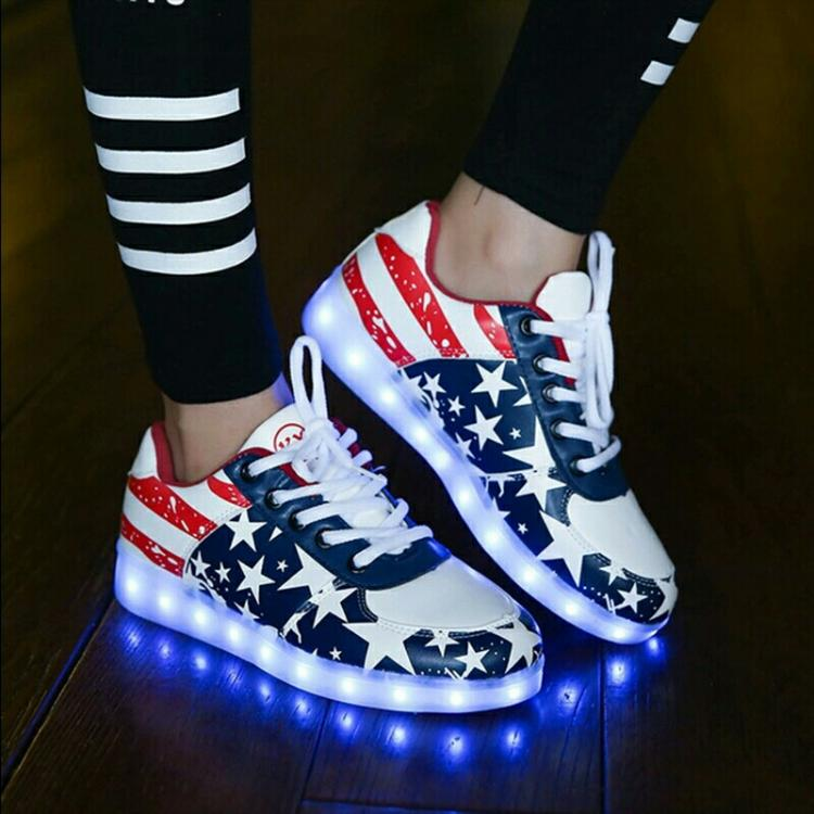 Neon Sneakers - led shoes official ×  led shoes mens × led shoes purple ×  led shoes review