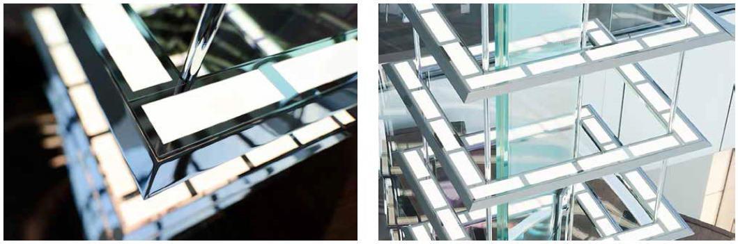 Светодиоды oled освещение, подсветка. Органические светоизлучающие диоды. oled панели