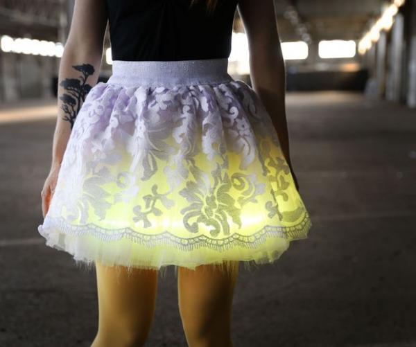 светящиеся платья, юбки_1.jpg