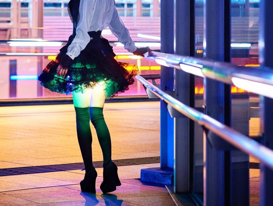 светящиеся платья, светодиодные юбки 4.jpg