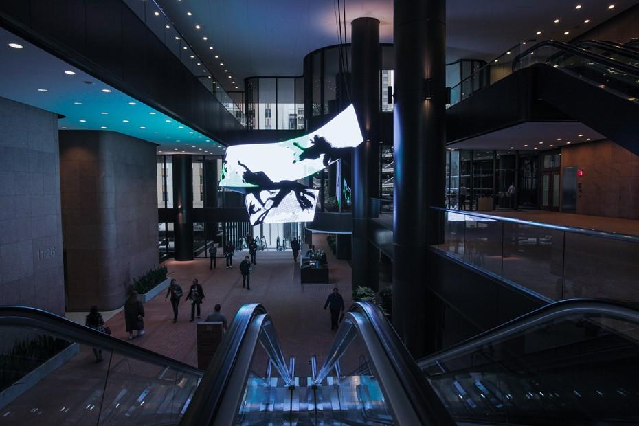 LED видеоинсталляция - гибкий светодиодный экран 8.jpg