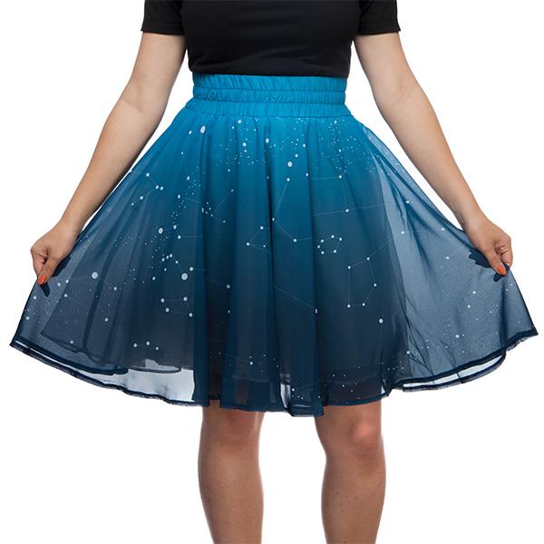 светящиеся платья, светодиодные юбки - своими руками. Юбка с подсветкой 2.jpg