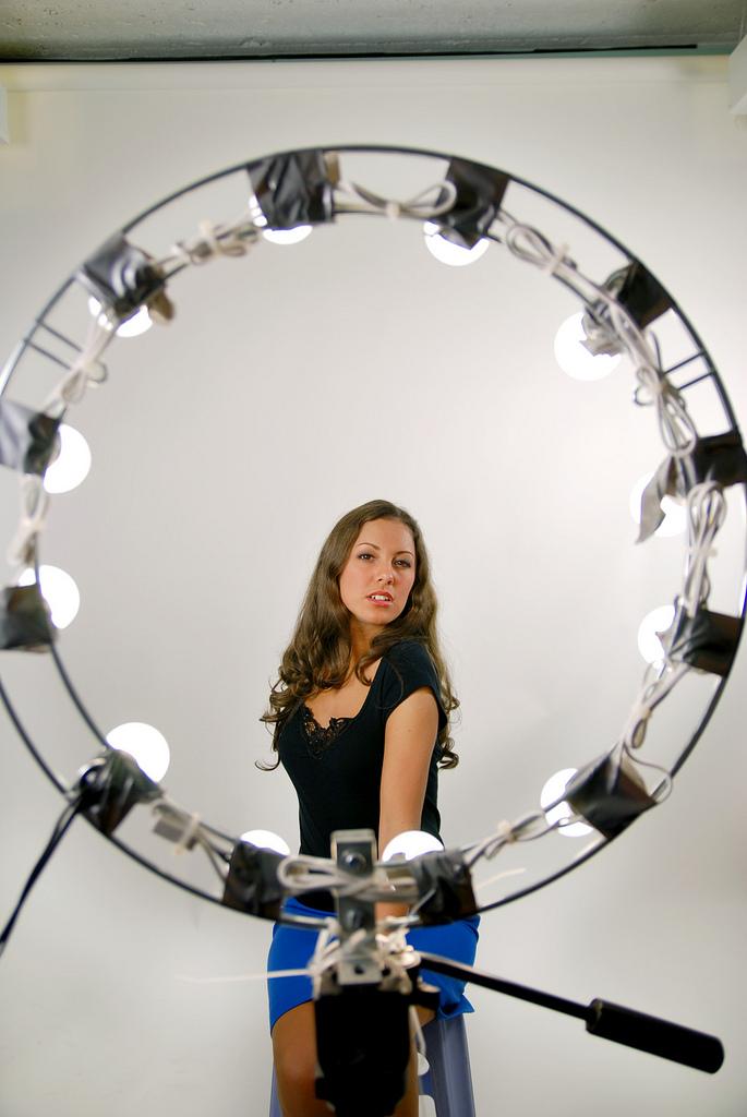 Best Diy Ring Light Photography Video Selfie Diy