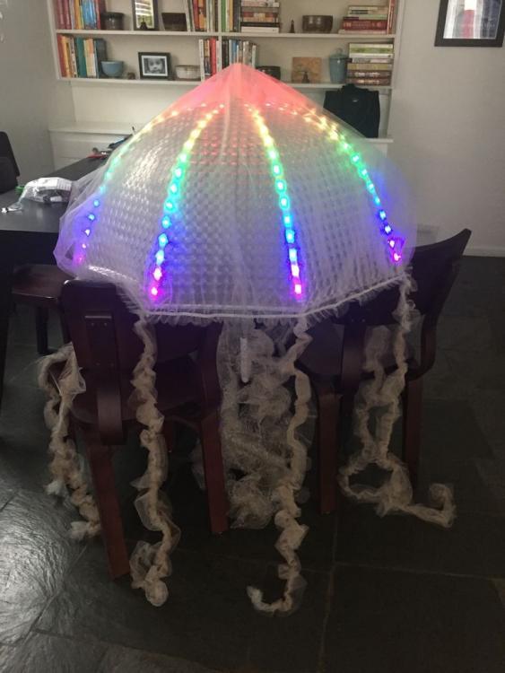 Светодиодный зонт c подсветкой - led зонтик 2.jpg