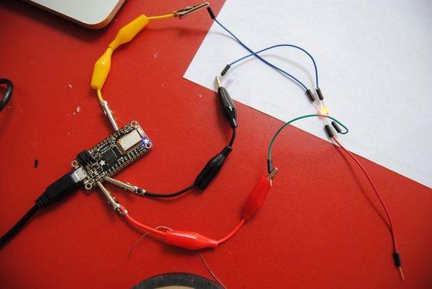 Матрица светодиодов с управлением через Bluetooth 02.jpg