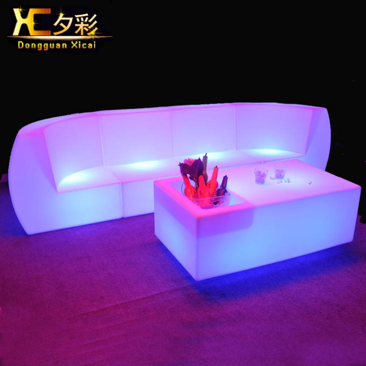 LED Furniture Sofa Set, LED lighting sofa 04 - Led Furniture Set » Ball,Cube,Chair,Table,Sofa • AliExpress
