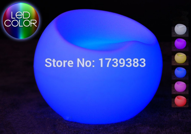 LED Lighting Furniture. Led Lighted Chair,Stool - LED Apple 04 - Led Furniture Set » Ball,Cube,Chair,Table,Sofa • AliExpress