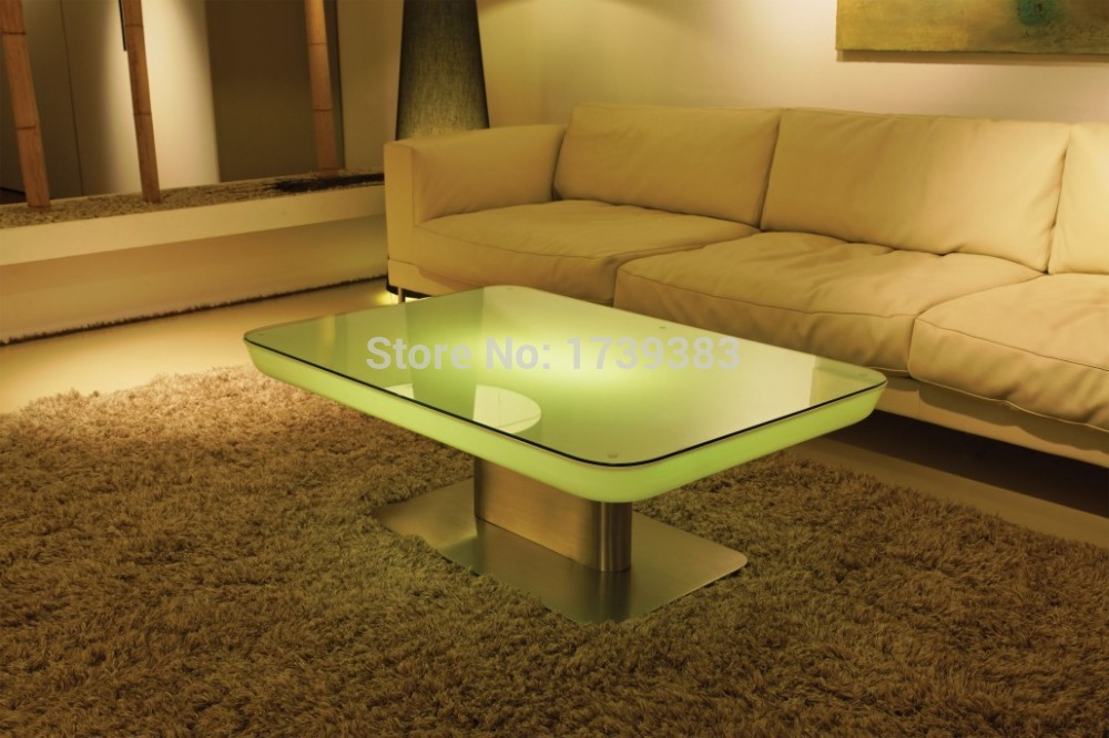 LED Furniture Acrylic • LED Table Furniture 05 - led wall unit furniture × led plastic outdoor furniture × led furniture wholesale ×  led flower pots × led flower pot lighting × led furniture for sale in usa