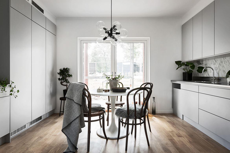 Lampen Scandinavisch Interieur : Inspiratieboost de tage lamp van pholc in scandinavische