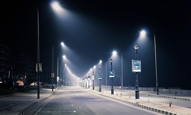 LED Street Lighting & Roadway Lighting - LED Street Lamps, Fixtures - led street lighting fixtures × Street lighting × led street lighting projects
