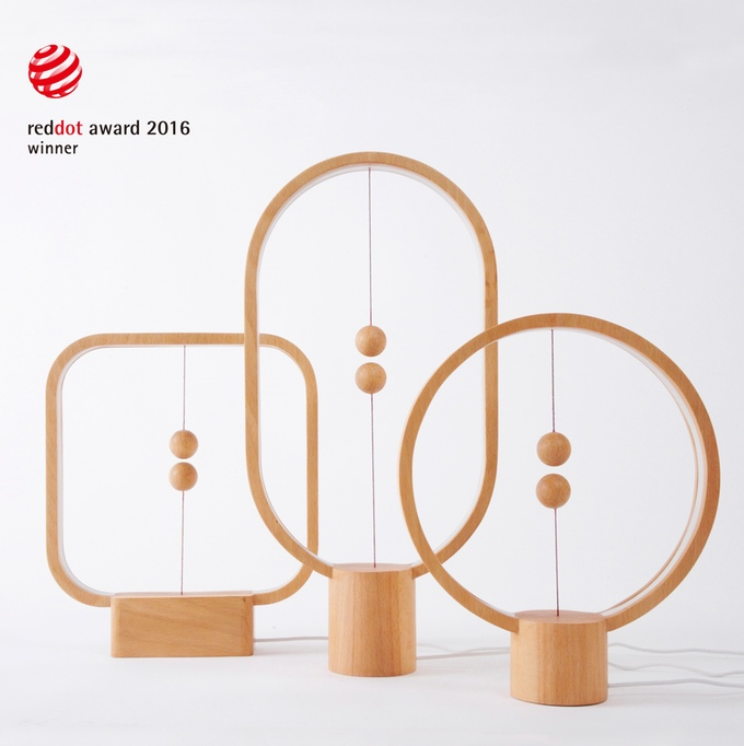 ... Heng Balance Lamp. Wood Lamp Design Wood Lamp Led Wood Lamp Ideas Homemade  Led Bulb ...