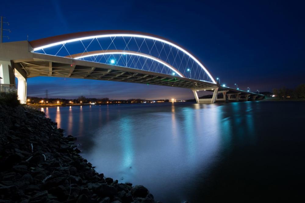Bridge Lighting Design | Projects | Fixtures - bridge lighting design × bridge lighting projects × bridge lighting fixtures × bridge accent lighting × led bridge lighting