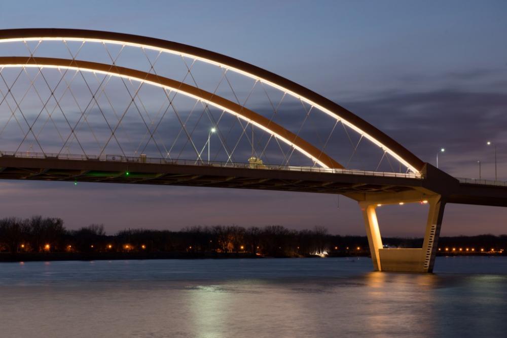 Bridge Lighting Design | Projects | Fixtures - bridge lighting design × bridge lighting projects × bridge lighting fixtures × bridge accent lighting × led bridge lighting 03