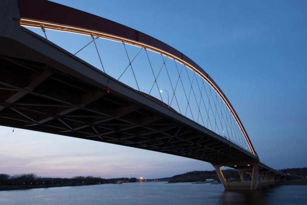 Bridge Lighting Design | Projects | Fixtures - bridge lighting design × bridge lighting projects × bridge lighting fixtures × bridge accent lighting × led bridge lighting 04