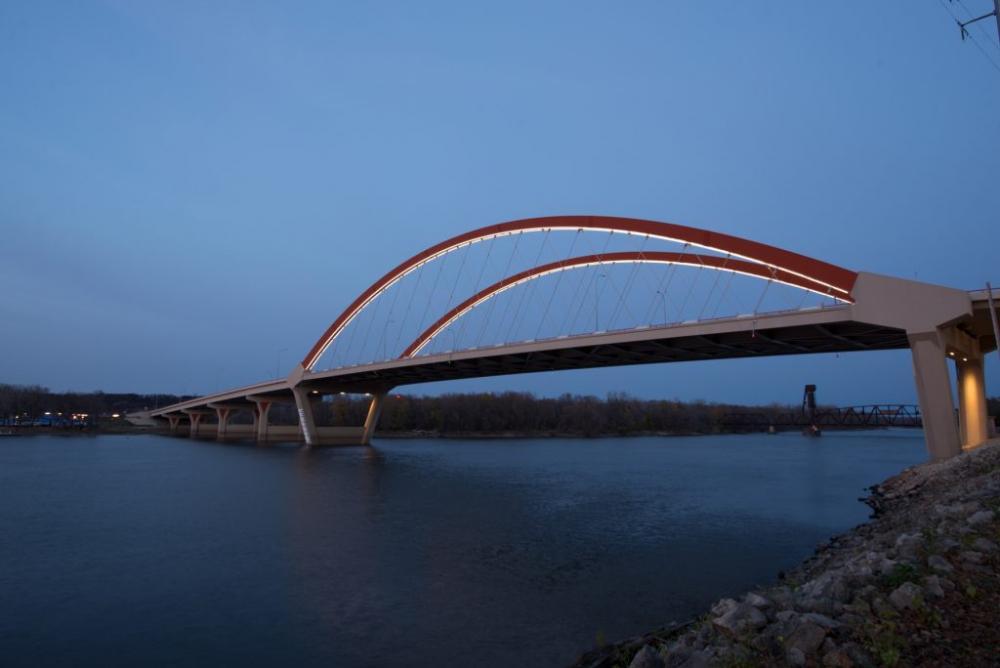Bridge Lighting Design | Projects | Fixtures - bridge lighting design × bridge lighting projects × bridge lighting fixtures × bridge accent lighting × led bridge lighting 05