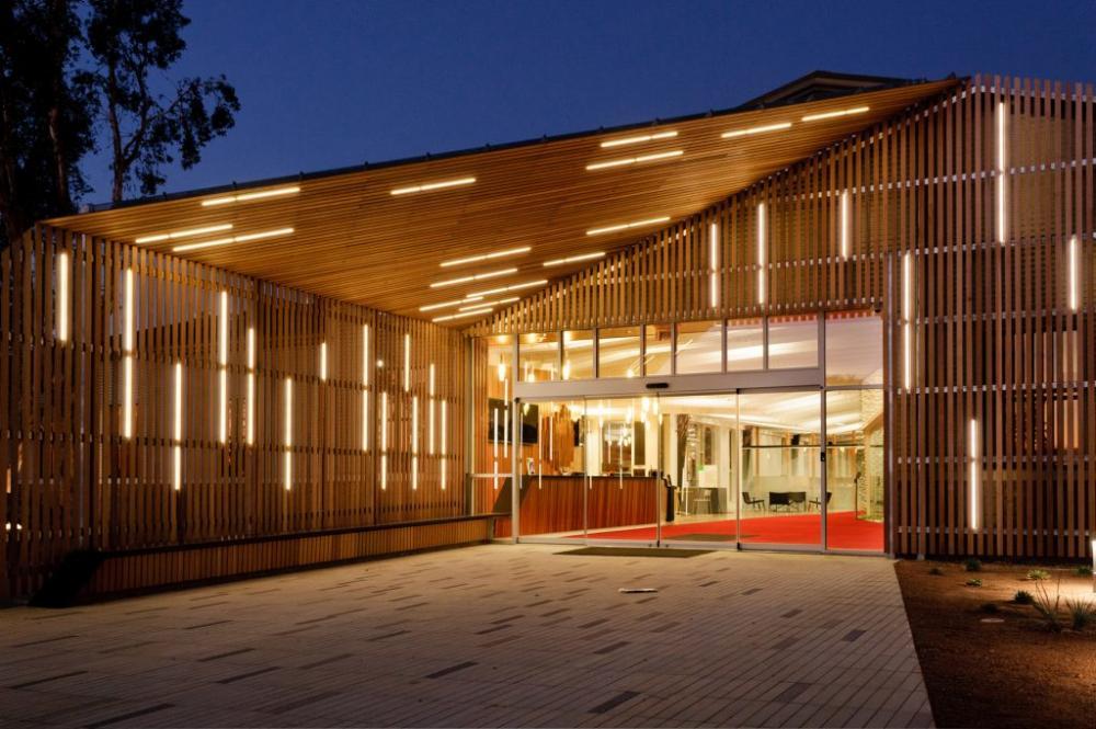 Claremont University Consortium - architectural lighting solutions × led architectural lighting outdoor × architectural lighting outdoor 1