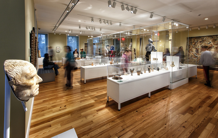Galleries • Museums LED Lighting Fixtures & Systems - led museum lighting products × led lighting museum conservation × led lighting for museum × led lighting museums