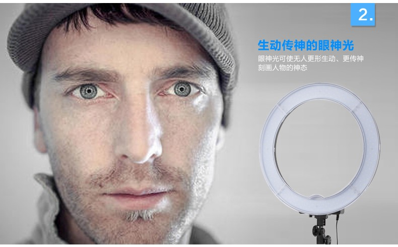 LED Selfie Ring Licht. Beauty Light Ring, Das Schminklicht - selfie flash ×  fotolicht × ring licht aliexpress ×  ring licht video × led ringlicht video ×  ringlicht led × led ringlicht makrofotografie × ringlicht effekt ×  ringlicht test × fotografie ring licht ×  led selfie × mini ringlight ×  beauty light for iphone