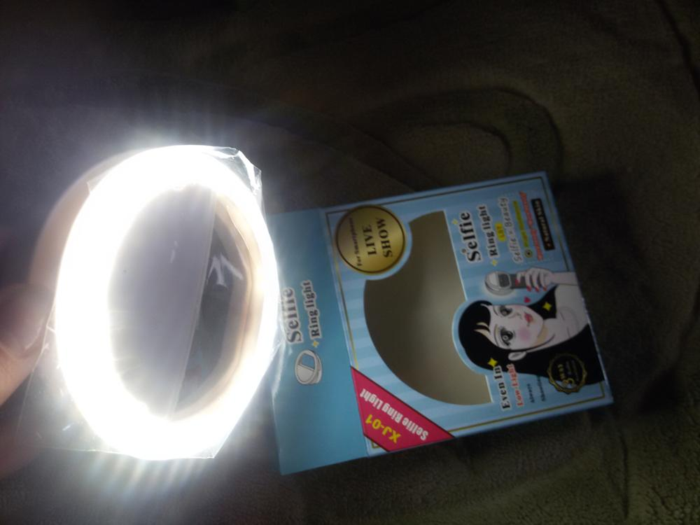 The Best Lighting for PhotoVideo Makeup ... & LED Lamp Ring Light. The Best Lighting for PhotoVideo Makeup ...