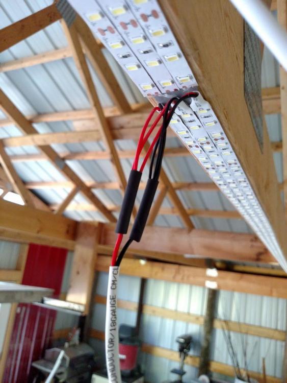 Освещение гаража светодиодной лентой - свет в гараже своими руками - светодиодные ленты китай × купить светодиодную ленту из китая × светодиодная лента из китая алиэкспресс