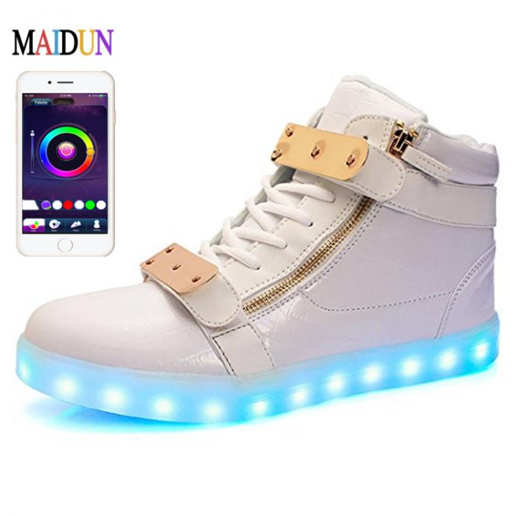 LED Shoes For Kids. Light Shoes For Sale - led shoes china ×  led shoes dance × led shoes europe ×  led shoes for sale