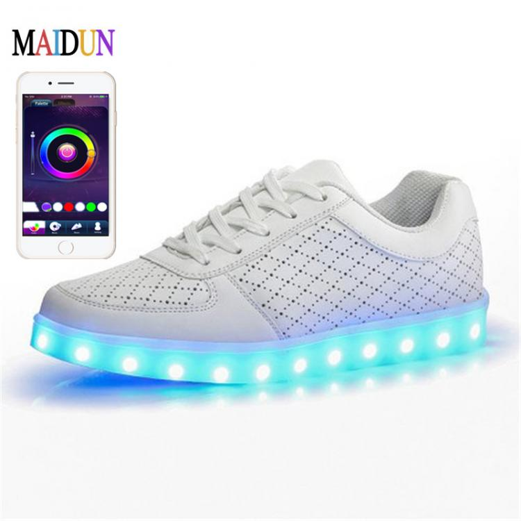 Kids Boys Girls Led Light Up Shoes - led shoes lights ×  led shoes light up × led shoes mens ×  led shoes official