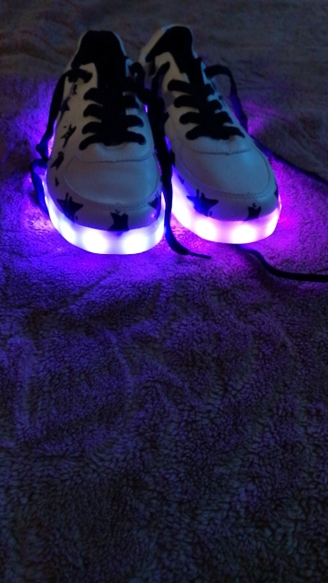 led shoes for toddlers ×  led shoes adults