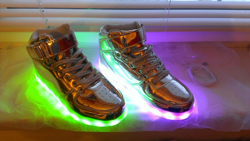 led shoes wholesale usa - led shoes aliexpress × app controlled led shoes