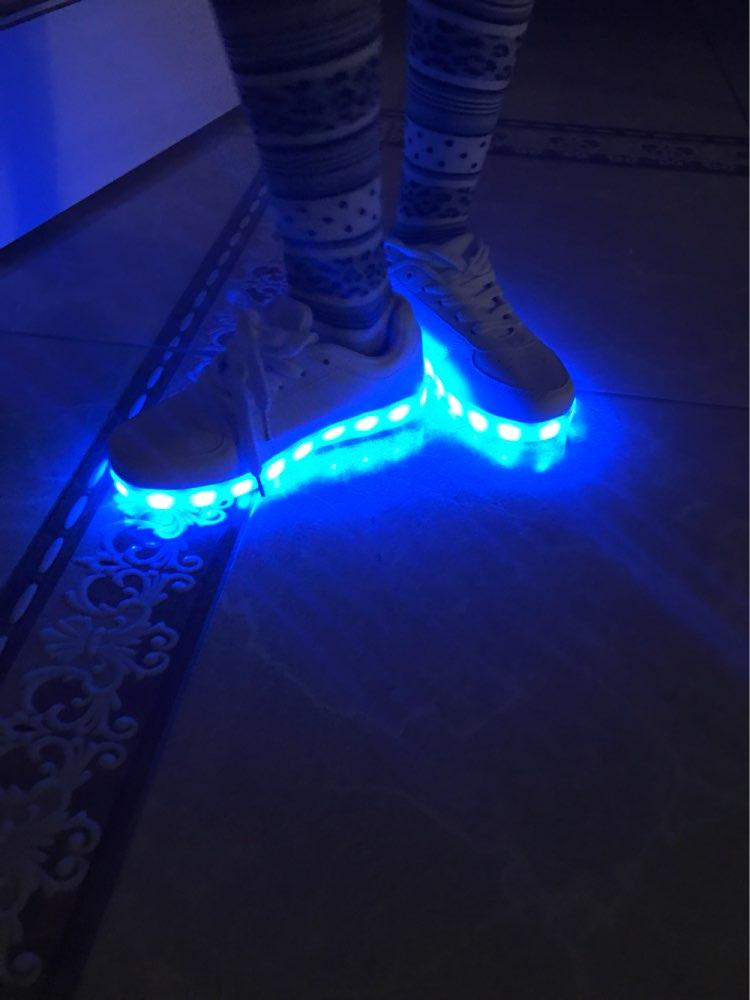 new concept 8f7ed e0380 Leuchtende Schuhe für Erwachsene & LED Schuhe Kinder ...