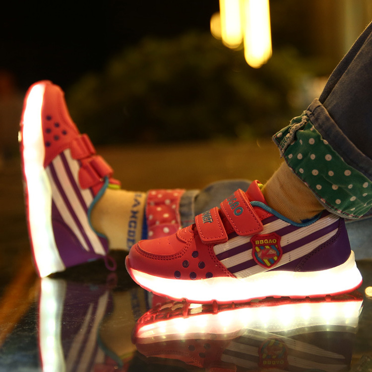 Chaussure lumineuse - LED Chaussures & Basket lumineuse. chaussures led aliexpress