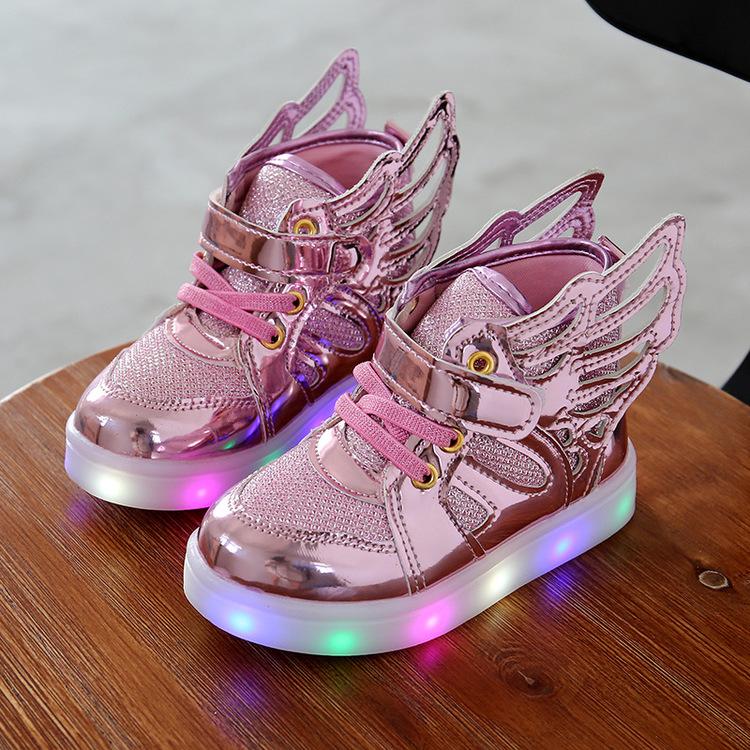 Zapatillas led bebe - zapatos con luces, zapatos con luz para niños, zapatos con luz led, zapatos con luz niña, zapatos con luz en la suela, zapatos con luz abajo,