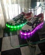 zapatos luz de luna, zapatos luz del tajo, zapatos luz del sol, zapatos de luz mila lopez, zapatos de luz principe, zapatos de barbie con luz,