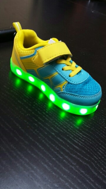 Chaussure lumineuse - LED Chaussures & Basket lumineuse - led chaussures ×  chaussure lumineuse
