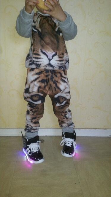 chaussure lumineuse led × basket lumineuse aliexpress × acheter basket lumineuse × chaussure led design