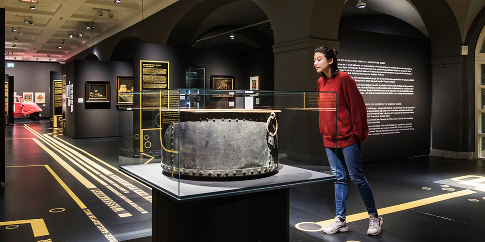 Museums LED Lighting Fixtures & Systems - led museum display lighting × led museum case lighting × museum lighting and led technology