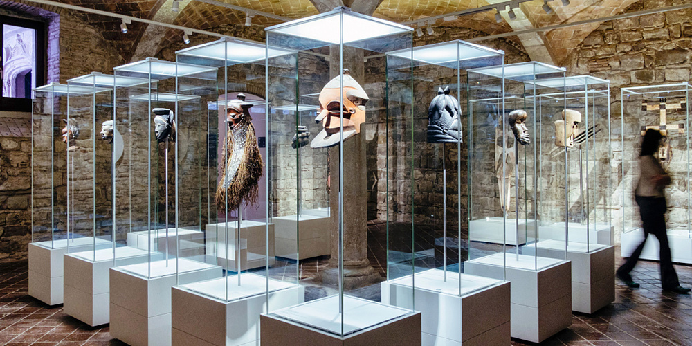 Museums LED Lighting Fixtures & Systems - led in museum lighting × museum quality led lighting × led museum track lighting