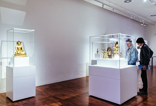 Museums LED Lighting Fixtures & Systems - museum lighting led technology × led lighting for art galleries × led lighting in art galleries