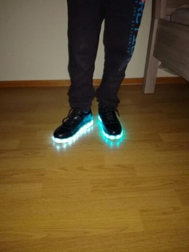 led kengät,led kengät verkkokauppa, led kengät kokemuksia,