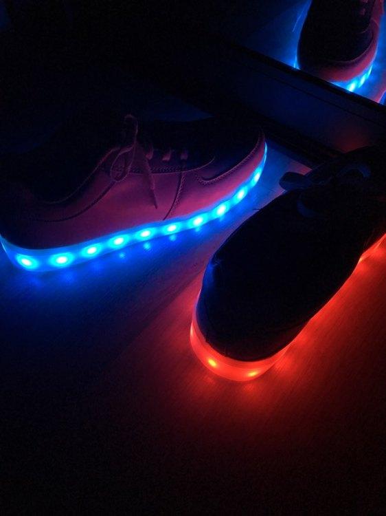 led kengät verkkokauppa, led kengät kokemuksia,