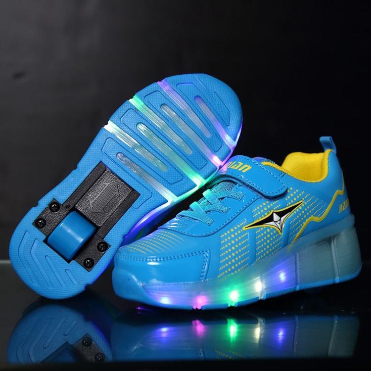 Ledowe buty & Adidasy ledowe Dla Dzieci • obuwie led, buty led opinie, buty z led,
