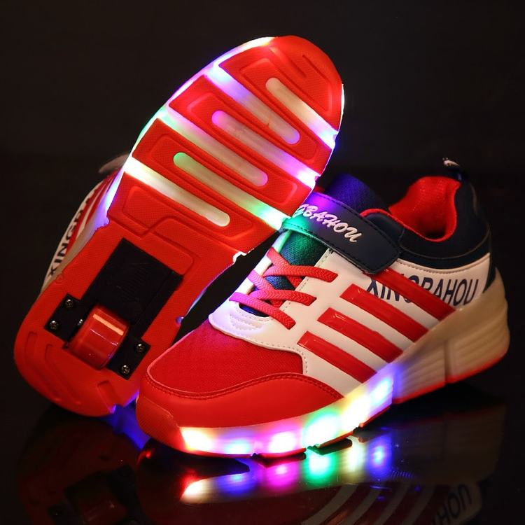 Ledowe buty & Adidasy ledowe Dla Dzieci • adidasy doprowadziły, adidasy doprowadziły Dla Dzieci, obuwie ledowe,