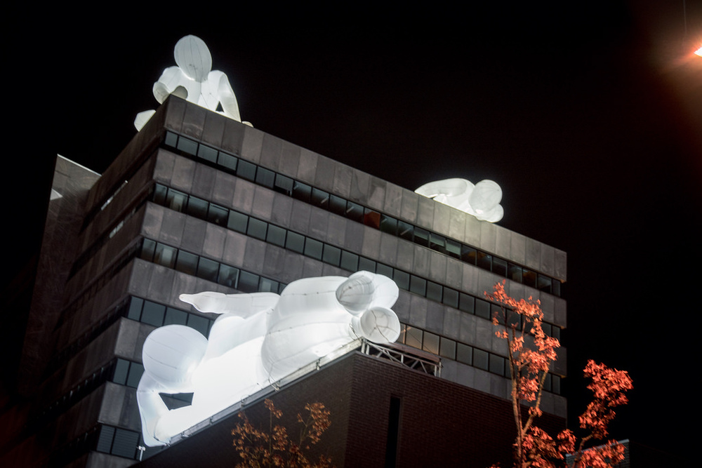 Led Light Figures/Led Outdoor Figures - Luminous Inflatable Figure - led outdoor figures ×  led figures