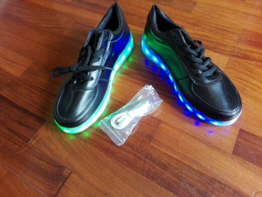 scarpe con luci a led, scarpe con luci adulti, scarpe con luci per adulti, scarpe con luci per bambini, scarpe con luci per bimbo, scarpe con luci da bambina,